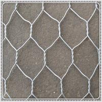 gabion stone netting / stone cage of gabion/stone wire mesh