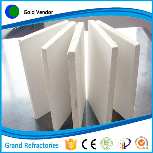 Calcium Silicate Sheet : Silicate board thermal insulation sheet bricks slab