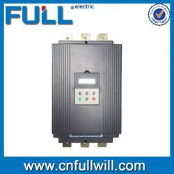 Stock Wholesale best vacuum CCC CE 115KW soft starter