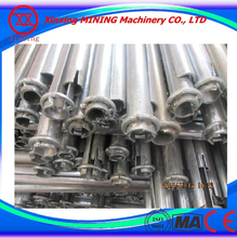 XINXING Manufacturer Coal mine split set bolt,friction roof bolt