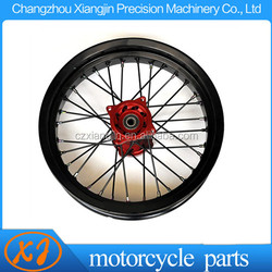 4-axis CNC custom motorcycle cover Made in China