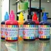 Heat transfer printing inktec dye subliamtion ink 100ml