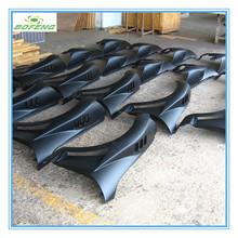 factory direct GPR / fiberglass auto part/FRP bumper