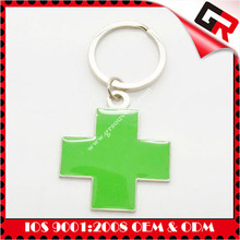 Fashion Style Factory Wholesale keychain name writing pen