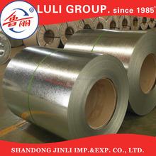 Zinc coated steel sheet plate meter price