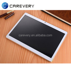 9.6 inch dual sim 3g phone call tablet mtk6582, high resolution tablet phone with IPS screen