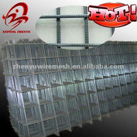 Steel Bar Welded Wire Mesh(low price,high quality)