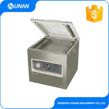 ON-400A table top small plastic bag food poly pack dz400 vacuum sealer