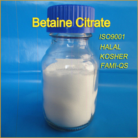 Betaine Citrate 17671-50-0 pharmaceutical chemical