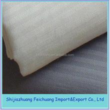 T/C 90/10 interlining textile fishbone Fabric for pocketing
