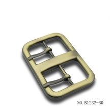 Personalized fashion metal high quality belt buckle