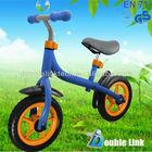 2 roda de aço prático bolso pontapé scooter sem ar carro do brinquedo