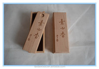 Indian high quality Incense wooden spice boxes wooden boxes