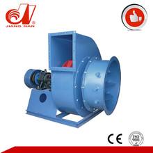 industrial sirocco centrifugal fan blower