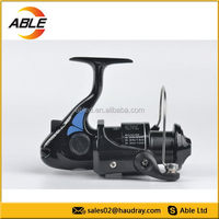Fashion style Unique smooth rotation fishing spinning reel