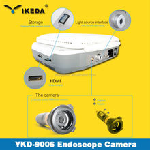 YKD-9006 ENT Optical Endoscope Image Processing System with Double LCD Screens