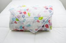 100% Polyester Fiber Summer Quilt Colorful Comforter for children