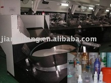 Full automatic bottle/container screen printer