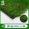 50mm bicolor green soft cheap futsal artificial grass for tracking running field