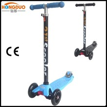 high quality push scooter/popular street scooter