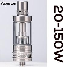 Fast Delivery Original Vapeston Maganus sub-ohm tank rebuild atomizer gsh2