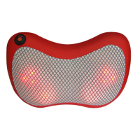 chargeable Massager Pillow