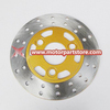 Motorcycle spare parts, Brake disc fit for 50 to 110cc monkey bike