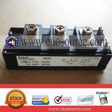 FUJI IGBT transistor 2MBI75L-060