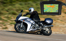 2015 high performance vehicle/ motorcycle GPS navigation with Windows CE 6.0 OS