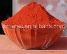 pigment concrete Iron Oxide Pigment Red 4180, Powder Coating