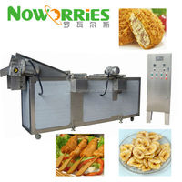 Fish and chips equipment