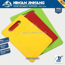 FDA quality name of imported fruits cutting board manufacture