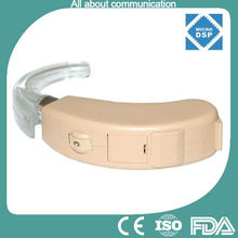 Types and prices of digital BTE hearing aids battery