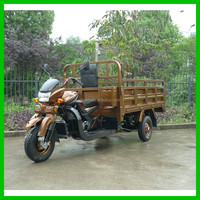 Chinese Three Wheel Motorcycle Passenger And Cargo Motorized Tricycle