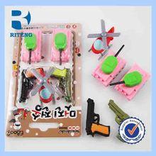 kids toys free cute animal erasers