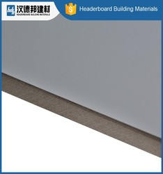 Latest hot selling!! fine quality 1.7 g/cm3 exterior wall fiber cement board wholesale