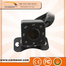 Shenzhen Carmaxer PRIVATE model Super high resolution best image reversing waterproof car alarm with security camera