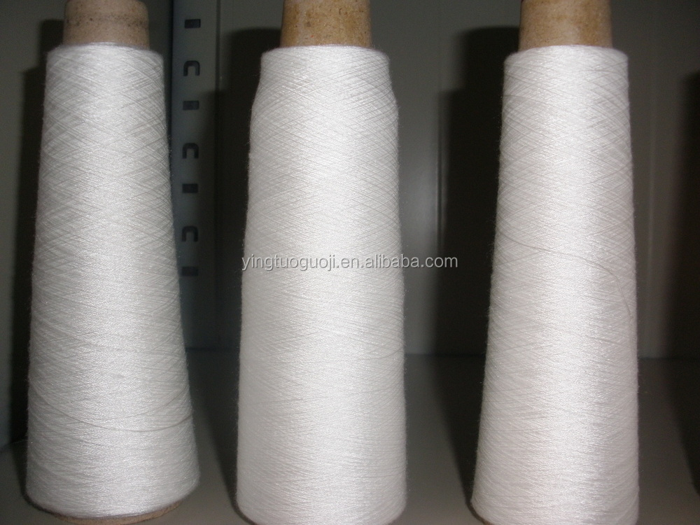 Cotton Yarn Making Machine Rayon Yarn 50s For Pakistan