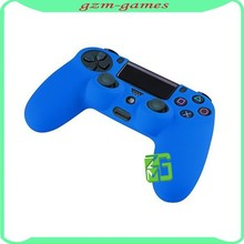 Factory Direct Silicone Protective Cover Case For PS4 Joystick,Silicone Case For PS4