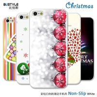 Manufacturer Wholesale Christmas Design Cover Case for Phone in Alibaba China 2015