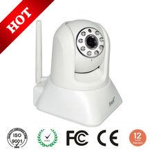 Cámara Súper Remoted Control de Red Wifi Intercom IP