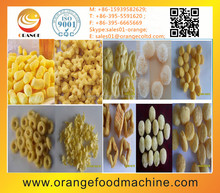 Extrusion technology in food processing / food extrusion machinery