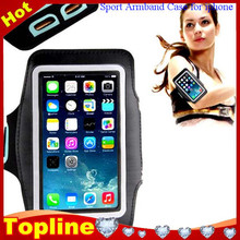 Best selling mobile phone case sports accessories sport armband case for iphone