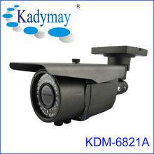 Modern Megapixel IP camera waterproof creative web camera with P2P&ONVIF,Kadymay ODM&OEM