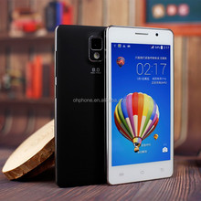 Original 5.0 inch OHPHONE A6 MTK6572 Dual Core 1.2GHz 2.0MP 3g android yxtel mobile phone