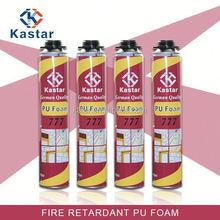 roof construction spray foam PU