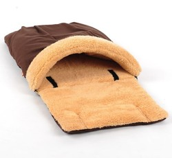 Disposable Multifunction Sleeping Bag Cat Dog Bed