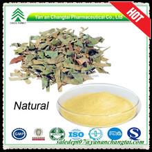 GMP loquat leaf extract 10%, 20%, 40% pure crataegic acid powder