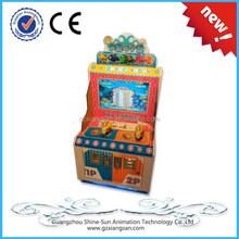 wholesale fish protect video game slot machines for kids