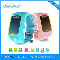 when parents are worried about the kids security abardeen kids gps tracker can help parents to care for the kid anywhere